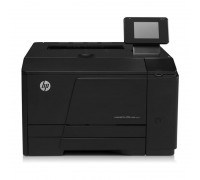 Заправка картриджа HP LaserJet Pro 200 Color M251nw