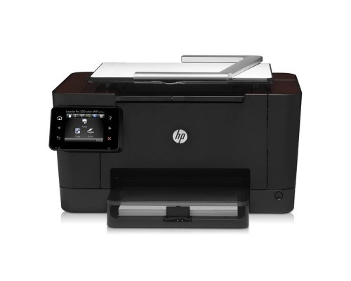Заправка картриджа HP LaserJet Pro 200 Color MFP M275nw