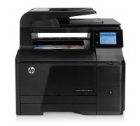 Заправка картриджа HP LaserJet Pro 200 Color MFP M276nw
