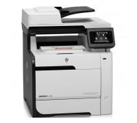 Заправка картриджа HP Laserjet Pro 400 Color MFP M475dn