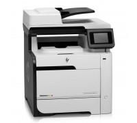 Заправка картриджа HP Laserjet Pro 400 Color MFP M475dw