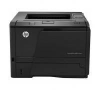 Заправка картриджа HP LaserJet Pro 400 M401dne