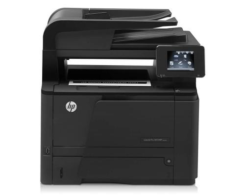 Заправка картриджа HP LaserJet Pro 400 MFP M425dn