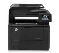 Заправка картриджа HP LaserJet Pro 400 MFP M425dw