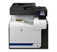 Заправка картриджа HP LaserJet Pro 500 color MFP M570dw