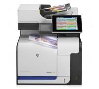 Заправка картриджа HP LaserJet Pro 500 color MFP M575dn