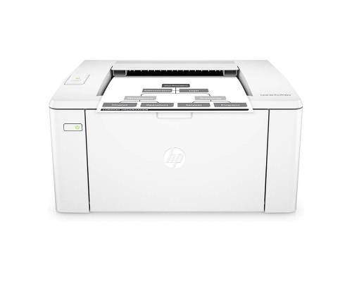 Заправка картриджа HP LaserJet Pro M102a