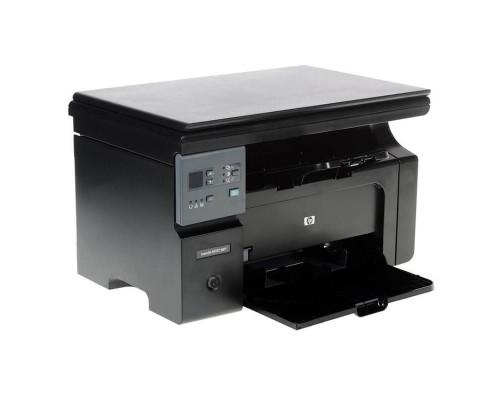 Заправка картриджа HP LaserJet Pro M1132s MFP