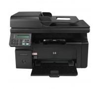 Заправка картриджа HP LaserJet Pro M1212nf MFP