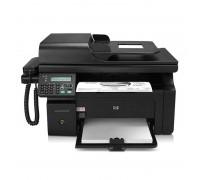 Заправка картриджа HP LaserJet Pro M1214nfh MFP