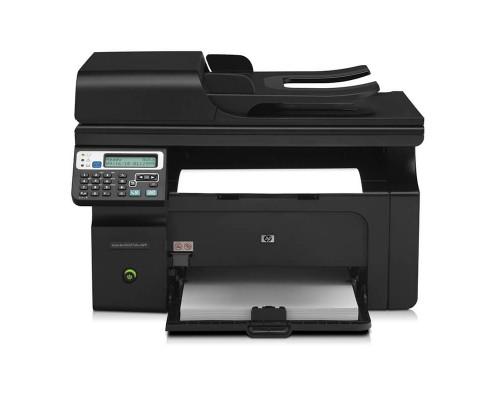 Заправка картриджа HP LaserJet Pro M1217nfw MFP