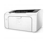 Заправка картриджа HP LaserJet Pro M12w
