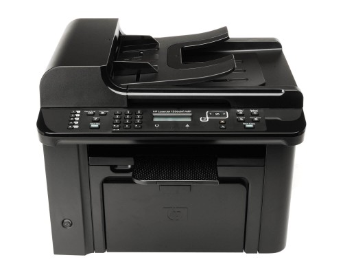 Заправка картриджа HP LaserJet Pro M1536dnf MFP
