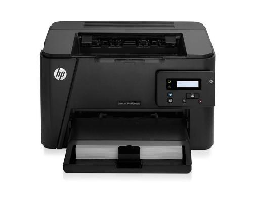 Заправка картриджа HP LaserJet Pro M201dw