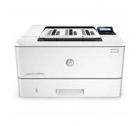 Заправка картриджа HP LaserJet Pro M402dne