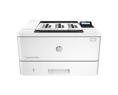 Заправка картриджа HP LaserJet Pro M402dw