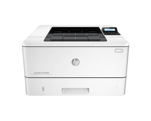 Заправка картриджа HP LaserJet Pro M402n