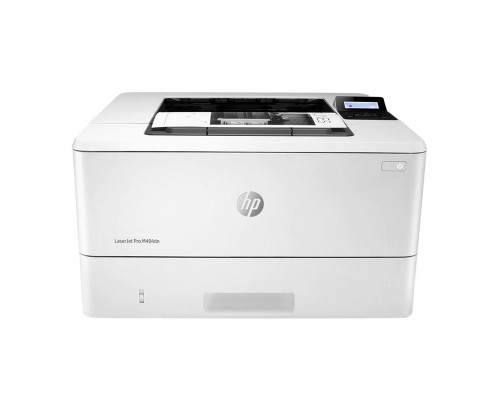Заправка картриджа HP LaserJet Pro M404dn