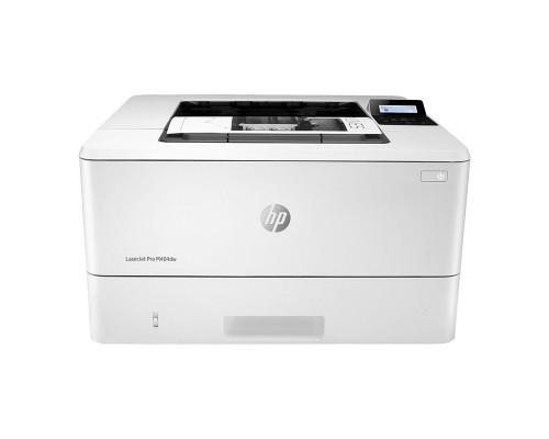 Заправка картриджа HP LaserJet Pro M404dw