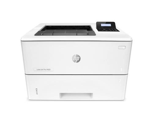 Заправка картриджа HP LaserJet Pro M501dn