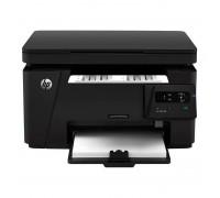 Заправка картриджа HP LaserJet Pro MFP M125a