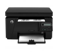 Заправка картриджа HP LaserJet Pro MFP M125r