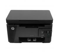 Заправка картриджа HP LaserJet Pro MFP M125ra
