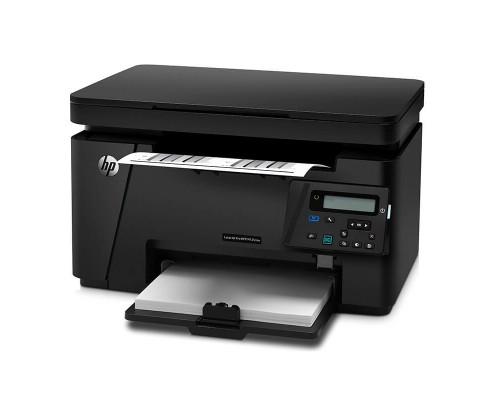 Заправка картриджа HP LaserJet Pro MFP M125rnw