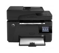 Заправка картриджа HP LaserJet Pro MFP M127fw