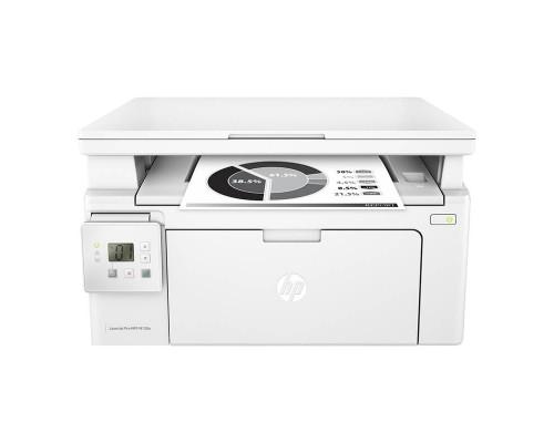 Заправка картриджа HP LaserJet Pro MFP M130a