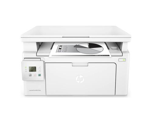 Заправка картриджа HP LaserJet Pro MFP M132a