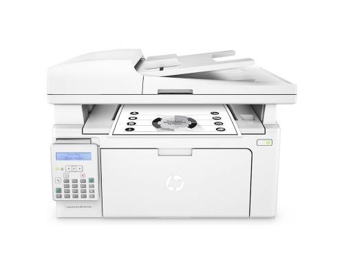 Заправка картриджа HP LaserJet Pro MFP M132fn