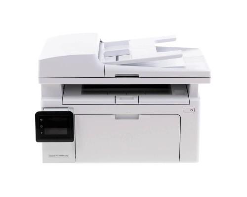 Заправка картриджа HP LaserJet Pro MFP M132fw