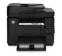 Заправка картриджа HP LaserJet Pro MFP M225dn