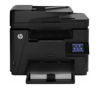 Заправка картриджа HP LaserJet Pro MFP M225dw