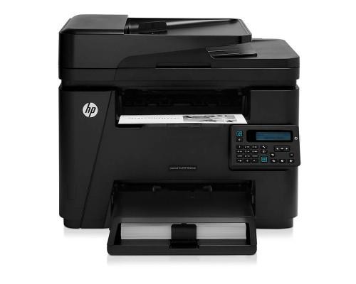 Заправка картриджа HP LaserJet Pro MFP M225rdn
