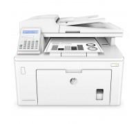 Заправка картриджа HP LaserJet Pro MFP M227fdn