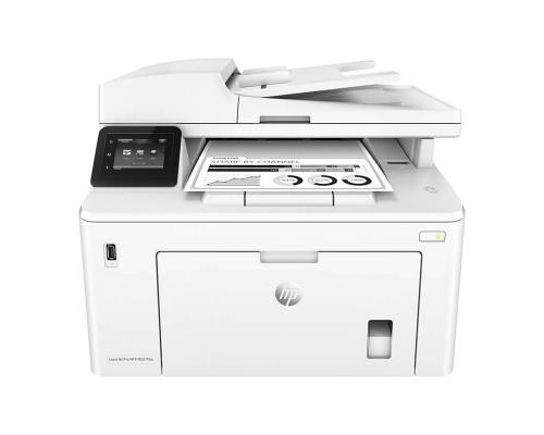 Заправка картриджа HP LaserJet Pro MFP M227fdw