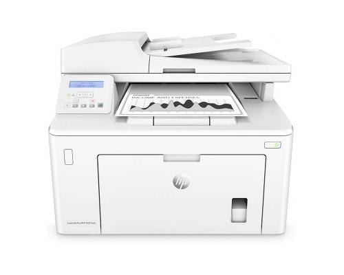 Заправка картриджа HP LaserJet Pro MFP M227sdn