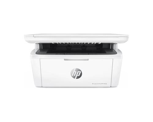 Заправка картриджа HP LaserJet Pro MFP M28a
