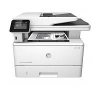 Заправка картриджа HP LaserJet Pro MFP M426dw