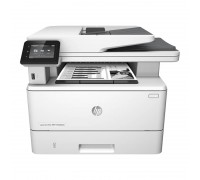 Заправка картриджа HP LaserJet Pro MFP M426fdn