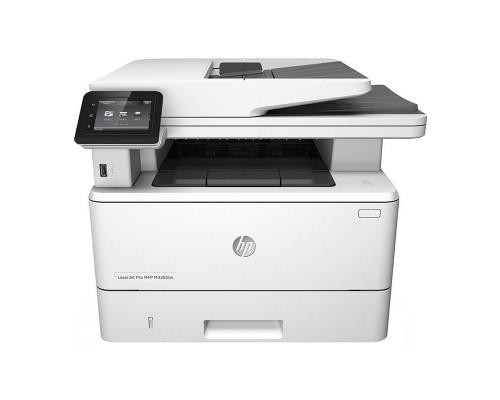 Заправка картриджа HP LaserJet Pro MFP M426fdw