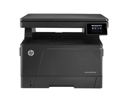 Заправка картриджа HP LaserJet Pro MFP M435nw
