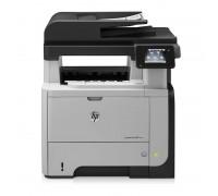 Заправка картриджа HP LaserJet Pro MFP M521dn