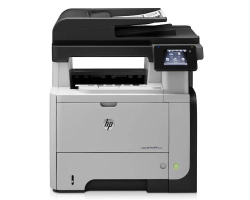Заправка картриджа HP LaserJet Pro MFP M521dw
