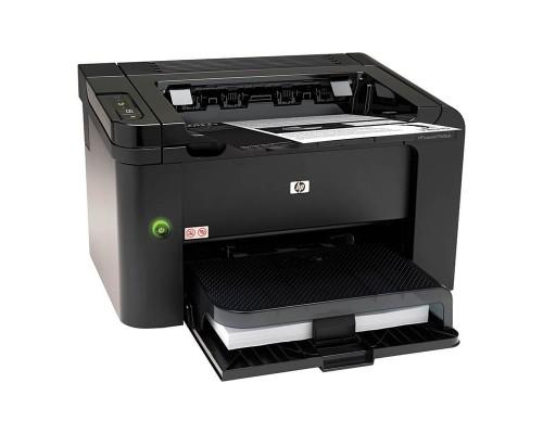 Заправка картриджа HP LaserJet Pro P1606dn