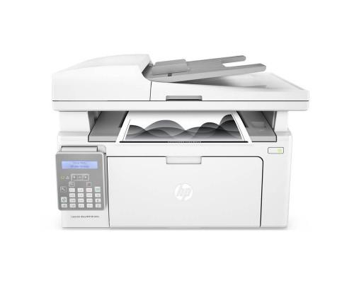 Заправка картриджа HP LaserJet Ultra MFP M134fn