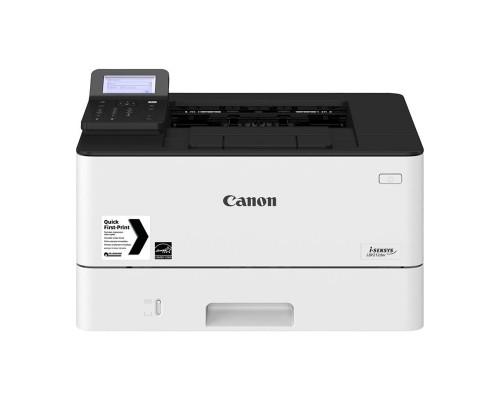 Заправка картриджа Canon LBP212dw