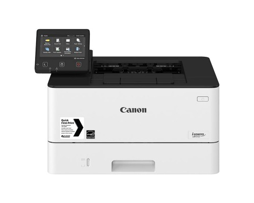 Заправка картриджа Canon LBP215x